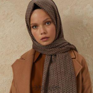 01-meryemce-esarp-online-shop-fresh-scarfs-network-desen-sal-acik-kahve1