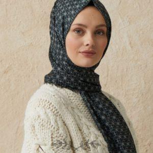 11-meryemce-esarp-online-shop-fresh-scarfs-karo-desenli-sal-siyah4