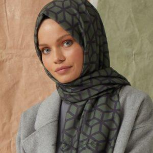 16-meryemce-esarp-online-shop-fresh-scarfs-petek-desenli-sal-soft-yesil1