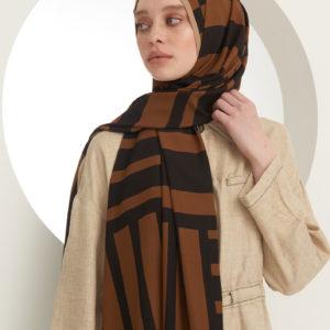 meryemce-esarp-online-shop-schal-kopftuch-moda-kasmir-monokrom-kahverengi1