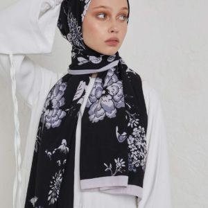 07-meryemce-esarp-online-shop-schal-kopftuch-fresh-scarfs-sakura-sal-siyah3